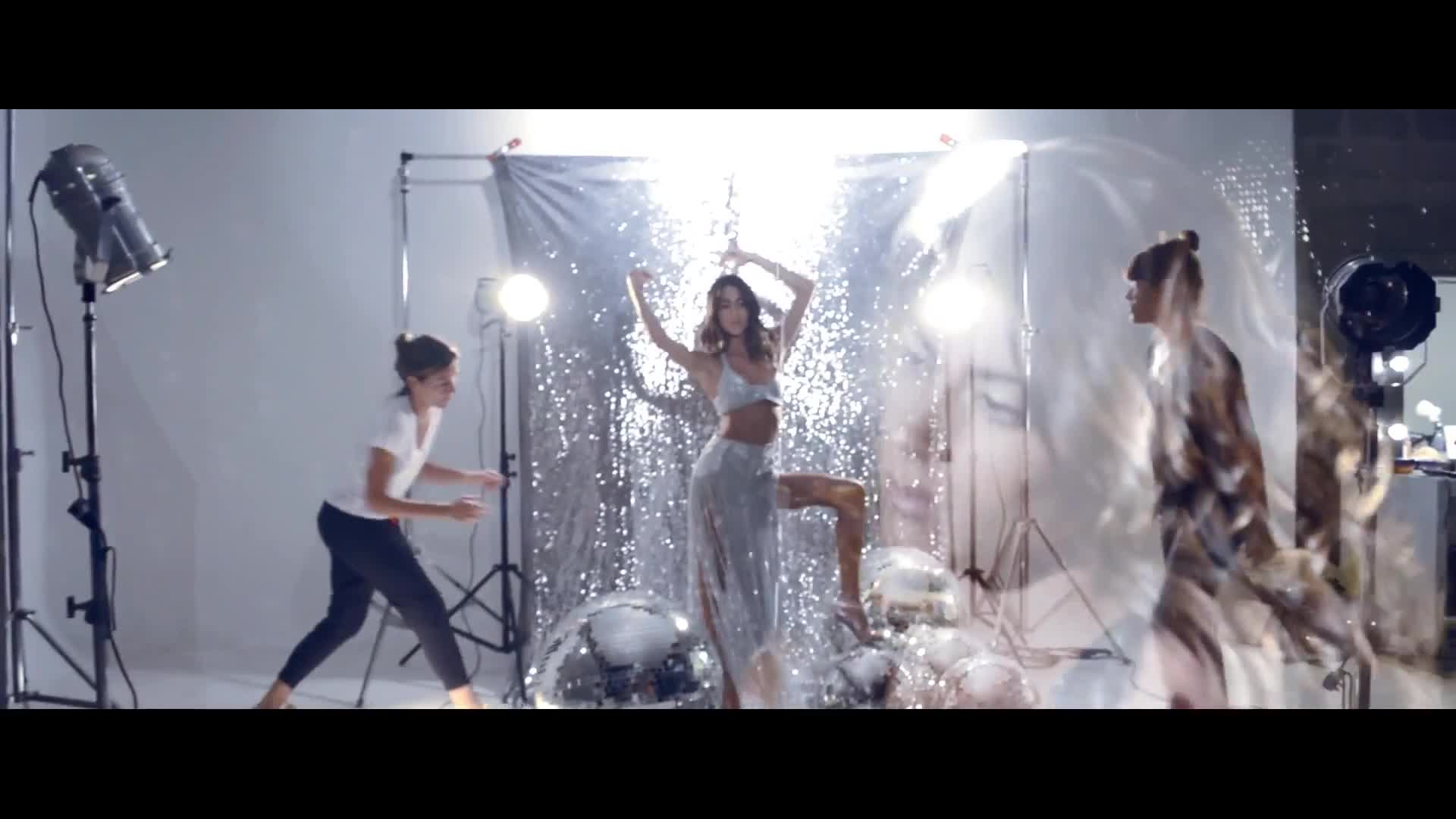 ▷ TINI, Karol G - Princesa (Official Video) GIF by ania12