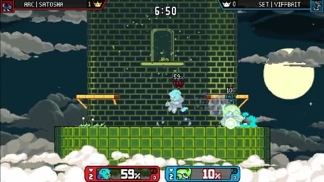 Watch and share Rivals Of Aether GIFs and Roa GIFs by yiffbait on Gfycat