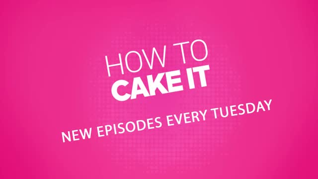 Watch and share How To Cake It GIFs and Yolanda Gampp GIFs on Gfycat