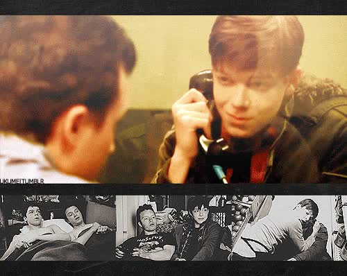 Watch cameron monaghan mickey milkovich gif GIF on Gfycat. Discover more related GIFs on Gfycat