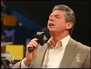 Vince Mcmahon, Stacy Keibler Becomes Mr. Mcmahon's Assistant GIFs