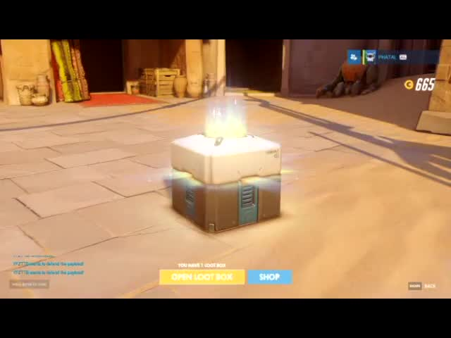Watch Grey Grey Blue Grey GIF by @phatal on Gfycat. Discover more overwatch GIFs on Gfycat