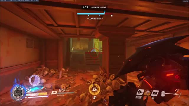 Watch 9000 Heal GIF on Gfycat. Discover more overwatch GIFs on Gfycat