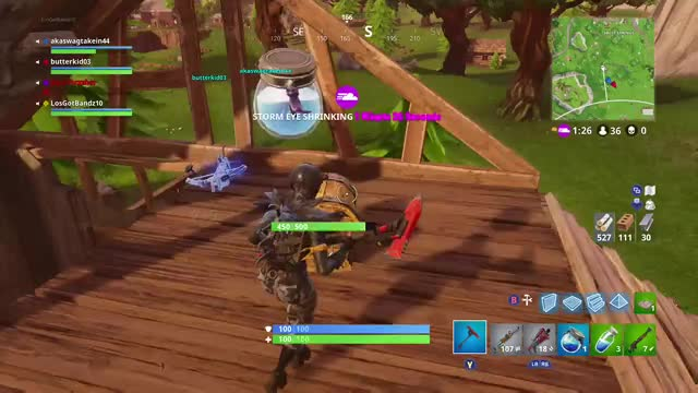 Watch this GIF by Xbox DVR (@xboxdvr) on Gfycat. Discover more FortniteBattleRoyale, LosGotBandz10, xbox, xbox dvr, xbox one GIFs on Gfycat
