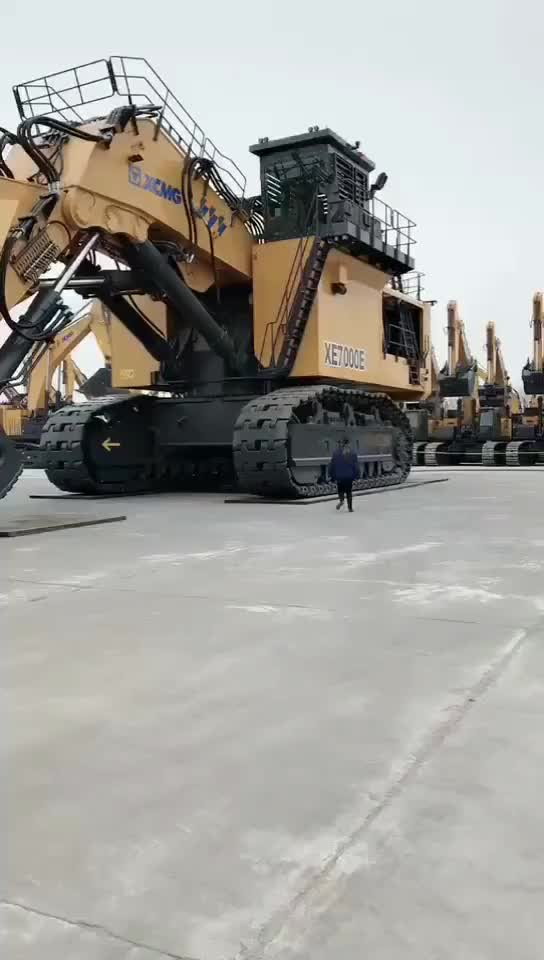 Watch and share Open Pit Mining? GIFs by TikTok on Gfycat