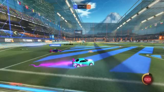 Always Try - Rocket League[PS4] GIF by Shooter2409 (@shooter2409