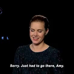 Watch and share Same Girl GIFs and Amy Adams GIFs on Gfycat