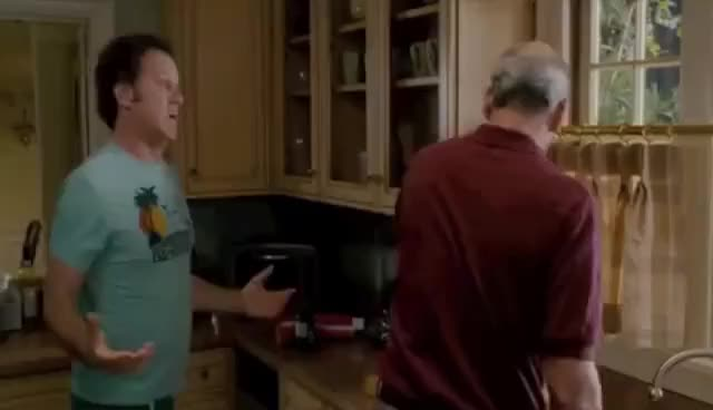 Watch this step brothers GIF on Gfycat. Discover more Ball Fro, Chest Pubes, Step Brothers, ball fro, chest pubes, john c reilly, step brothers, will ferrell GIFs on Gfycat