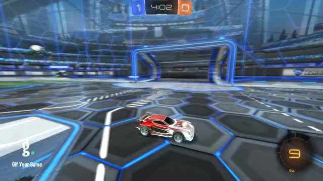 Watch Goal 2: Lizzy GIF by Gif Your Game (@gifyourgame) on Gfycat. Discover more Gif Your Game, GifYourGame, Goal, Lizzy, Rocket League, RocketLeague GIFs on Gfycat