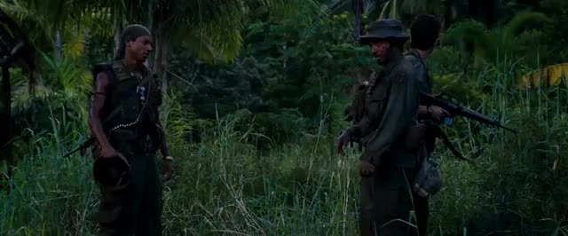 Watch and share Tropic Thunder GIFs by mikearrow on Gfycat