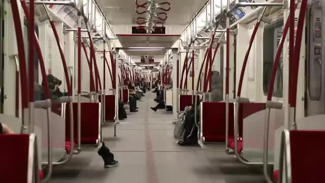 Watch this subway GIF by Danno (@danno) on Gfycat. Discover more subway GIFs on Gfycat