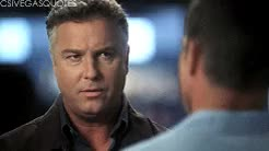 Watch and share Csi Season 3 GIFs and Gil Grissom GIFs on Gfycat