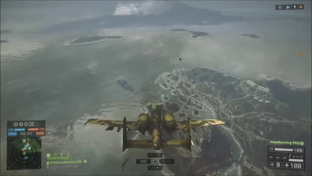 Watch and share Battlefield GIFs and Bf4 GIFs by troydavis on Gfycat