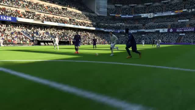 Watch 4 GIF by Gamer DVR (@xboxdvr) on Gfycat. Discover more FIFA18, Sheikybaby91, xbox, xbox dvr, xbox one GIFs on Gfycat