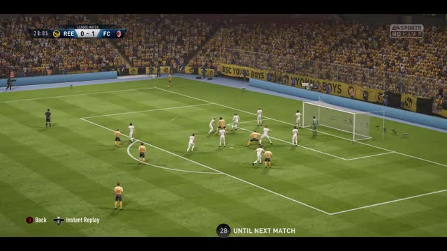 Watch FIFA 18 2018.07.22 - 00.39.54.01 GIF on Gfycat. Discover more fifa18 GIFs on Gfycat