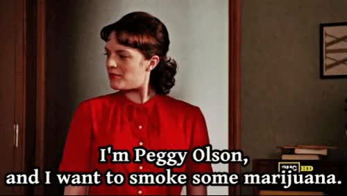 Watch and share Peggy Weed GIFs on Gfycat