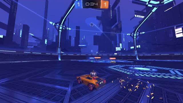 Watch and share Rocket League GIFs and 60 Fps GIFs by mafioso16 on Gfycat