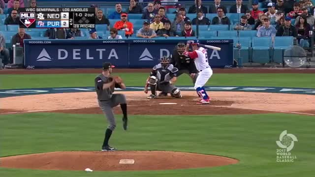 Watch WBC Baseball GIF by Baseball America (@baseballamerica) on Gfycat. Discover more related GIFs on Gfycat