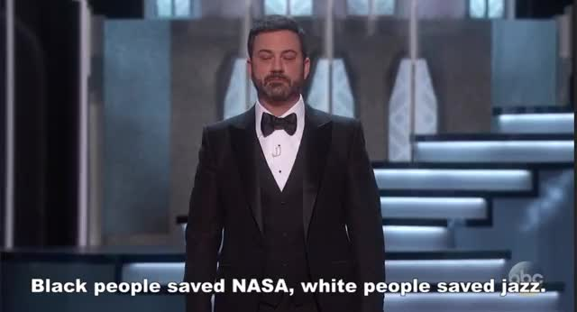 Watch this oscars 2017 GIF by GIF Reactions (@visualecho) on Gfycat. Discover more badjokes, jimmy Kimmel, oscars, oscars2017 GIFs on Gfycat