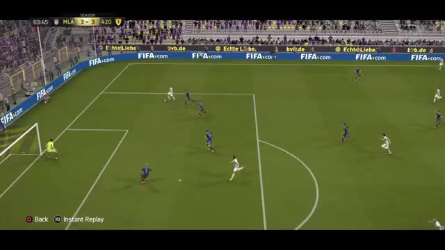 Watch and share Ps4share GIFs and Fifa GIFs by Dees Namisegt on Gfycat