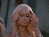 Watch this paris hilton GIF on Gfycat. Discover more paris hilton GIFs on Gfycat
