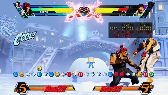 Watch and share Shin Akuma GIFs and Umc3 GIFs by veloc1raptor on Gfycat