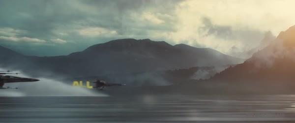 discgolf, Star Wars VII: THE HYPE TRAIN  GIFs