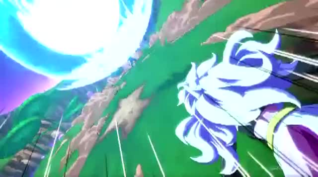 Watch Android 21 Defeat GIF on Gfycat. Discover more related GIFs on Gfycat