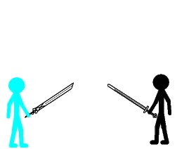 Watch and share Swords GIFs on Gfycat