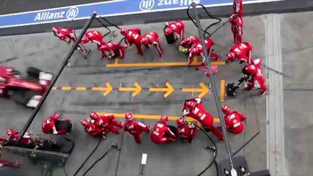 Watch Formula 1 GIF by @ohmanplstohelp on Gfycat. Discover more related GIFs on Gfycat