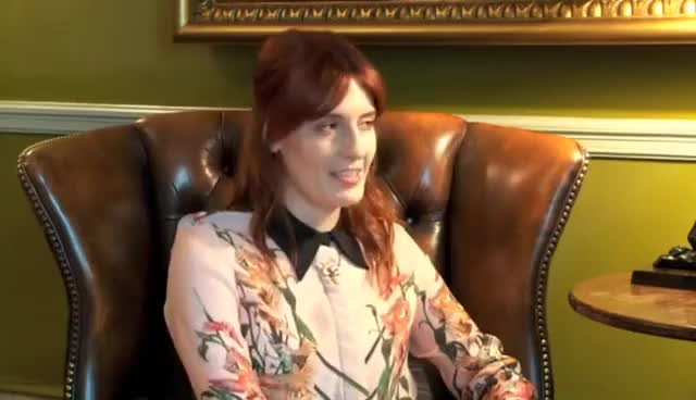 Watch flo GIF on Gfycat. Discover more florence welch GIFs on Gfycat