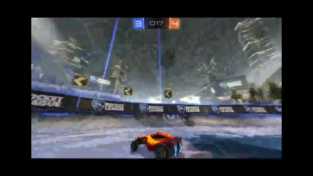 Watch and share Rocket League GIFs by slippy3 on Gfycat
