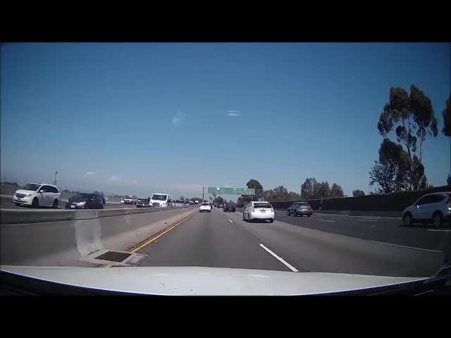 Watch Accident 6 30 16 GIF on Gfycat. Discover more accident, dashcamgifs, la drivers GIFs on Gfycat