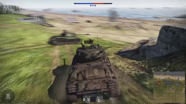 Watch and share Warthunder GIFs by wadziu on Gfycat