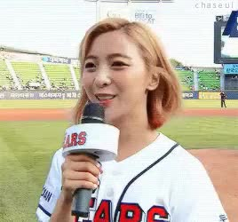 Watch and share Park Sunyoung GIFs and Luna Park GIFs on Gfycat