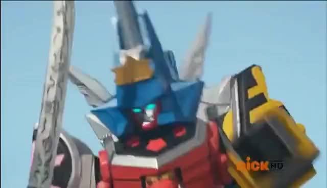 Watch and share Rangers GIFs and Samurai GIFs on Gfycat