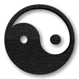 Watch and share Ying Yang Symbol Spinning Animated Gif GIFs on Gfycat