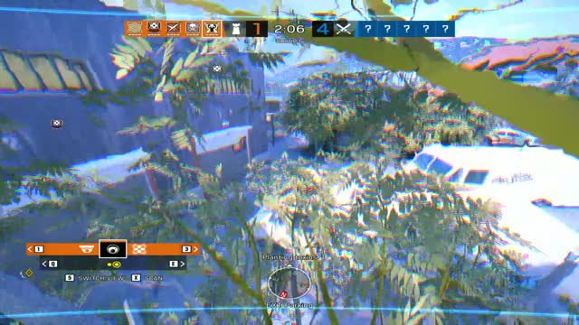 Watch and share Rainbow6 GIFs and Siege GIFs by BoatsAndHoes on Gfycat