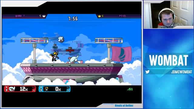 Watch and share Rivals Of Aether GIFs by jdmcwombat on Gfycat