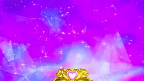 Watch Luna! Kirakira, Tsuki yo!PreCure, FullMoon Humming! GIF on Gfycat. Discover more Cinnamon Creations, Crystal Princess Rod, Cure Twinkle, Go! Princess PreCure, GoPriPre, Luna, PreCure GIFs on Gfycat