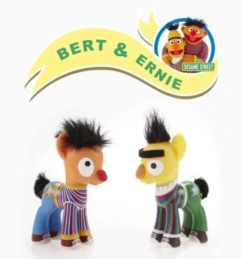 Watch this trending GIF on Gfycat. Discover more bert and ernie, clueless, friendship is magic, i love lucy, international friendship day, my little pony, transformers, yahoo celebrity GIFs on Gfycat