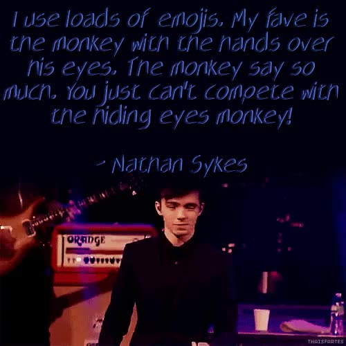 Watch and share Sid The Sloth GIFs and Nathan Sykes GIFs on Gfycat