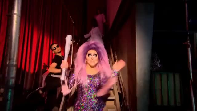 Watch MVP - Trixie Mattel GIF on Gfycat. Discover more BenDeLaCreme, Drag, artists, celebrity, classic, costume, fashion, gossip, milk, movies, music, queen, race, rupaul, shangela, television, vh, vh1 GIFs on Gfycat