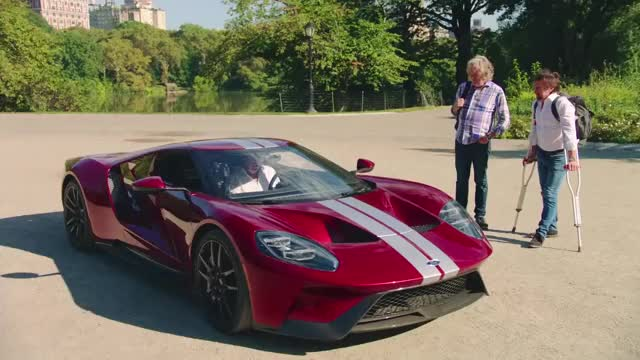 Watch Ford GT GIF on Gfycat. Discover more related GIFs on Gfycat