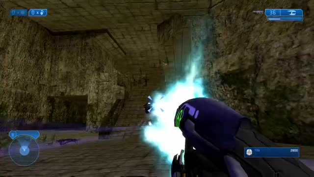 Watch this GIF by Xbox DVR (@xboxdvr) on Gfycat. Discover more HaloTheMasterChiefCollection, LogicalCoyote12, xbox, xbox dvr, xbox one GIFs on Gfycat