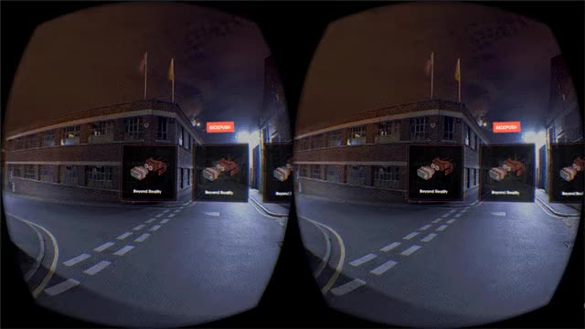 Watch and share Vr GIFs on Gfycat