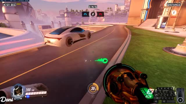 Watch and share Overwatch GIFs and Lucio GIFs by Dani on Gfycat
