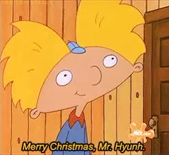 Watch Sugar & Lawlessness GIF on Gfycat. Discover more 25 Days of Holidays, 90s, 90s Nickelodeon, Christmas, Hey Arnold, Nickelodeon, cartoons, holidays GIFs on Gfycat