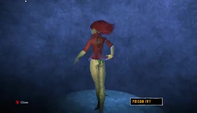 Watch Poison Ivy GIF on Gfycat. Discover more Arkham Asylum, Batman, Poison Ivy GIFs on Gfycat