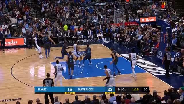 Watch dfs GIF by @dirk41 on Gfycat. Discover more Dallas Mavericks, Orlando Magic, basketball GIFs on Gfycat